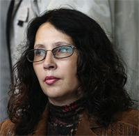Ol'ga Slavnikova