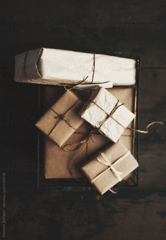 pacco postale