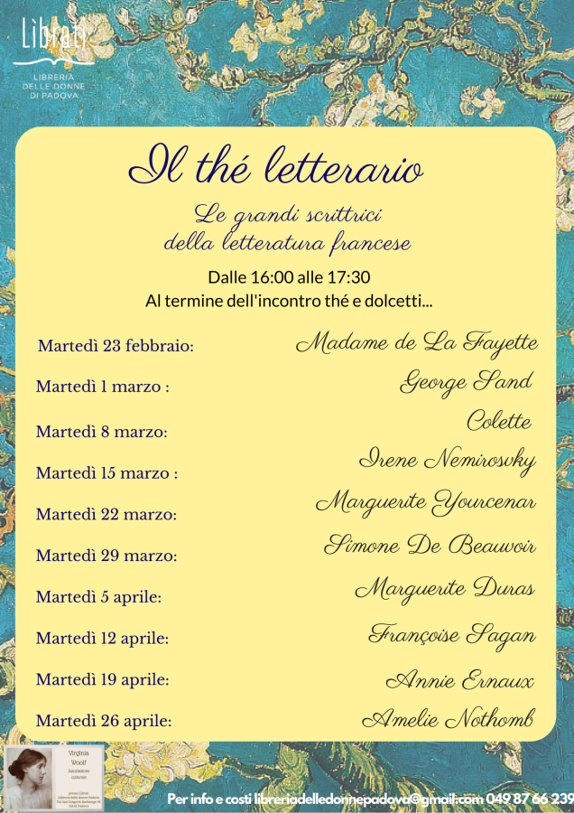 The letterario_francesi