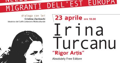 Rigor Artis di Irina Turcanu