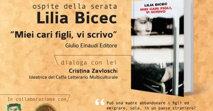 Miei cari figli, vi scrivo di Lilia Bicec