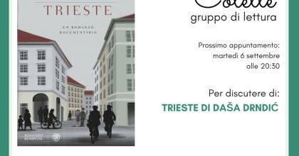 Le Colette vanno a Trieste...