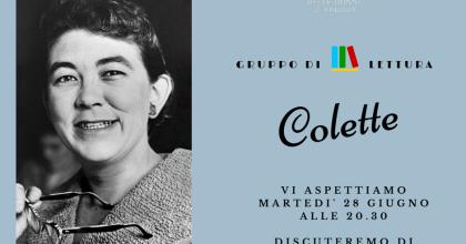 Le Colette incontrano Margaret Laurence