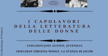 Thé letterario 2019, i primi appuntamenti