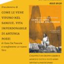 L'incontro tra le Colette e Antonia Pozzi
