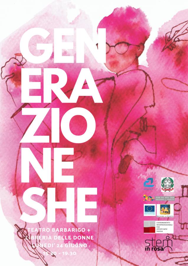 Generazione SHE
