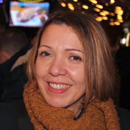 Sara R. Farris