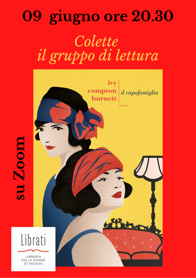Colette, il gruppo di lettura di Lìbrati