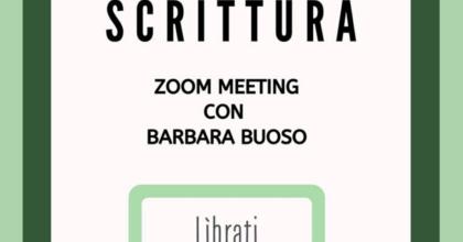 Esercizi di scrittura: mini corso su Zoom