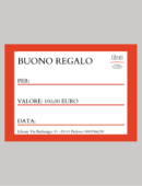 BUONO REGALO - 100,00 EURO