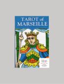 TAROT OF MARSEILLE. MINI TAROCCHI