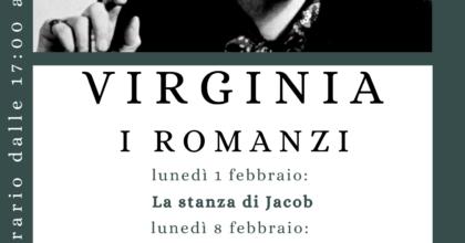 Virginia Woolf: i romanzi