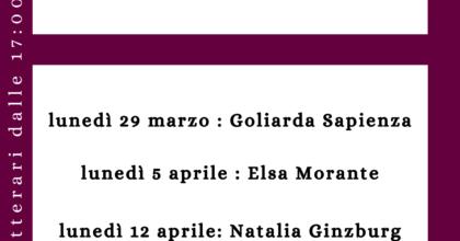 Scrittrici italiane