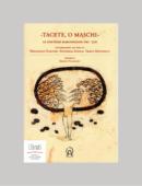 TACETE, O MASCHI. LE POETESSE MARCHIGIANE DEL '300